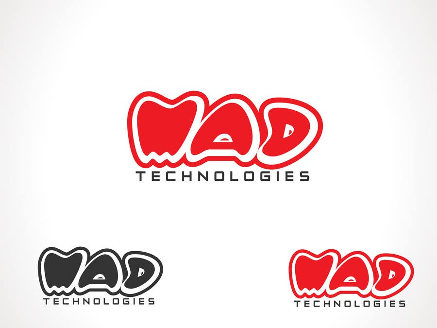 #65 for Design a Creative Logo for Our Company Mad Technologies by Cbox9