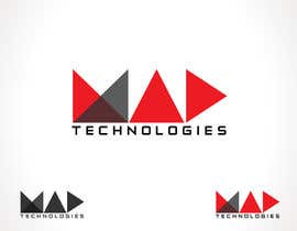 nº 69 pour Design a Creative Logo for Our Company Mad Technologies par Cbox9