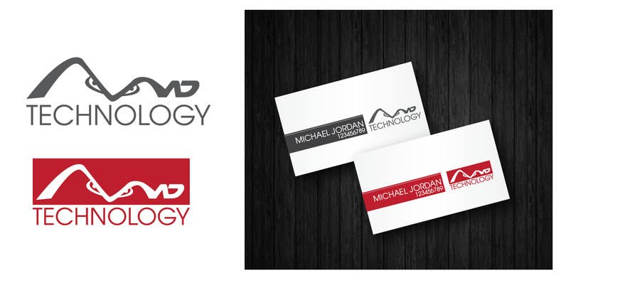 #2 for Design a Creative Logo for Our Company Mad Technologies by MBBrodz