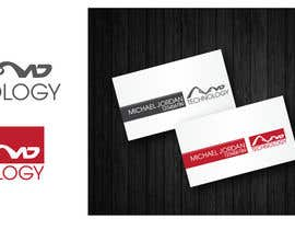 nº 2 pour Design a Creative Logo for Our Company Mad Technologies par MBBrodz