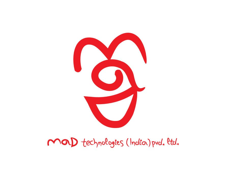 #20 for Design a Creative Logo for Our Company Mad Technologies by quasimododesign