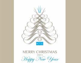 #3 for Design HTG's Corporate Christmas Card af salutyte