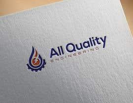 Nro 48 kilpailuun Design a Logo for a Marine Engineering Company käyttäjältä blueeyes00099