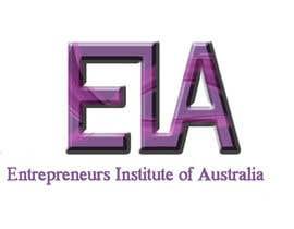 Nro 7 kilpailuun Design a Logo: Entrepreneurs Institute of Australia käyttäjältä varsharthi