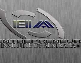 serhiizhmud tarafından Design a Logo: Entrepreneurs Institute of Australia için no 14