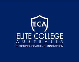 Kingsk144 tarafından Design a Logo: The Elite College of Australia için no 35