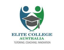 anik707139 tarafından Design a Logo: The Elite College of Australia için no 27