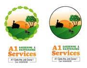 Contest Entry #83 for Design a Logo for a gardening & maintenance business