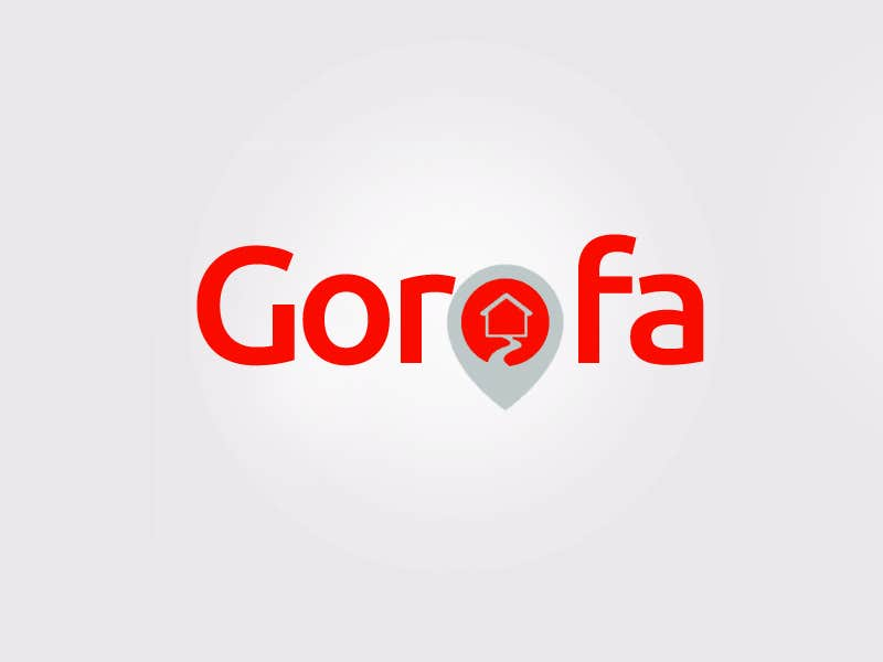 #210 for Design a Logo for Gorofa by cristigoia
