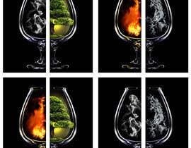 Nro 20 kilpailuun creative and artistic  Graphic Designer käyttäjältä Stanislava21