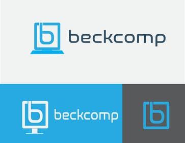 pantolino tarafından Design a Logo for beckcomp için no 288