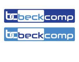 sdvisual tarafından Design a Logo for beckcomp için no 394
