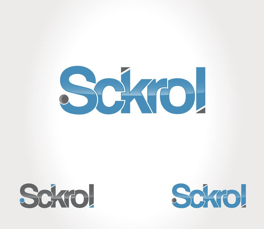 #43 for Design a Logo for Website by Cbox9