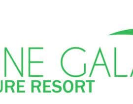 andrek33 tarafından Logo for Resort - Gallene Gala Nature Resort için no 25