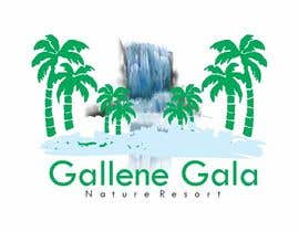ajaykashyap tarafından Logo for Resort - Gallene Gala Nature Resort için no 38