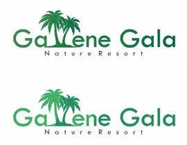 ajaykashyap tarafından Logo for Resort - Gallene Gala Nature Resort için no 39