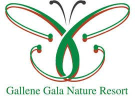 shail042 tarafından Logo for Resort - Gallene Gala Nature Resort için no 21