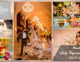 jakiahossain123 tarafından Design a Banner/Cover Photo for a Wedding-Photography Facebook Page için no 3