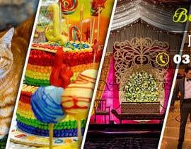 bp2287 tarafından Design a Banner/Cover Photo for a Wedding-Photography Facebook Page için no 16