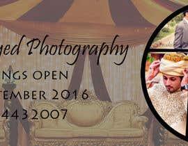Themaximus1 tarafından Design a Banner/Cover Photo for a Wedding-Photography Facebook Page için no 47
