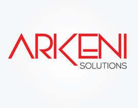 #15 for Design a Logo for Arkeni Solutions  (Open to your creative genius) by muneebalams