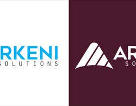 #147 for Design a Logo for Arkeni Solutions  (Open to your creative genius) by sachinkrishan339