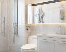 M13DESIGN tarafından 4 x Bathroom interior Design için no 57