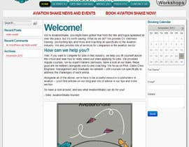 #14 cho Create a Wordpress Site for AviationShake.com bởi scvoyager