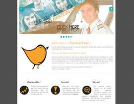 #11 cho Create a Wordpress Site for AviationShake.com bởi Isdesign92