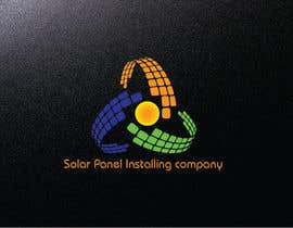 szamnet tarafından Name for a Solar Panel Installing company için no 80