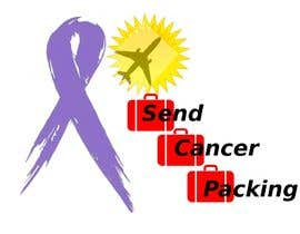 #6 for Design a Logo for Cancer Fundraiser af PSavary
