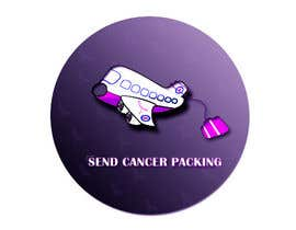 #8 para Design a Logo for Cancer Fundraiser por dovlicaaa