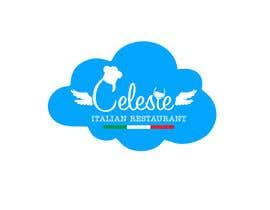 andreymatsak tarafından Design a Logo for Celeste (an Italian Restaurant) için no 68