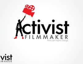 #3 for Design a Logo for social justice film blog by arteastik
