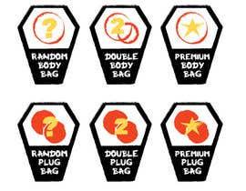 Nro 7 kilpailuun Design some Icons For Body Jewelry Company käyttäjältä fanntick