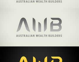 nº 9 pour Design a Logo for Australian Wealth Builders par gdigital