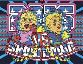 Nro 29 kilpailuun Political Coloring Book Cover käyttäjältä aliyevart