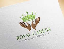 meher17771 tarafından Logo design for Royal Caress Massage and Spa için no 60