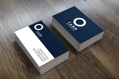 #118 for Design a Logo for TAMM Investments by Ferrignoadv