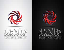 #243 for Design a Logo for TAMM Investments af SilverDotGD