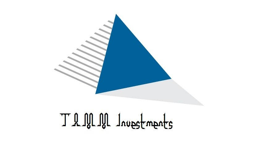 #15 for Design a Logo for TAMM Investments by abbaspalash