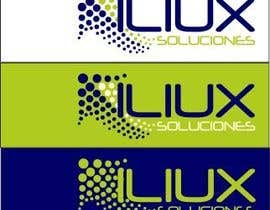 #32 for Redesign a logo for Iliux by CioLena
