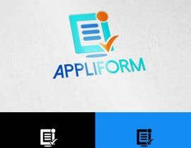 mub1234 tarafından Appliform Logo Design için no 183