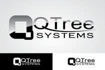 Bài tham dự #520 về Graphic Design cho cuộc thi Logo Design for QTree Systems