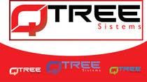 Bài tham dự #406 về Graphic Design cho cuộc thi Logo Design for QTree Systems