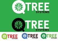 Bài tham dự #428 về Graphic Design cho cuộc thi Logo Design for QTree Systems