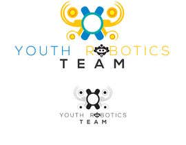 #4 for Design a Logo for youth robotics team af gfxyang