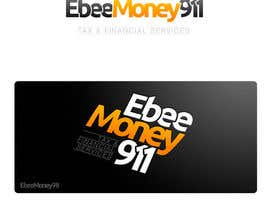 nº 10 pour Logo for Ebee Money 911 par HallidayBooks