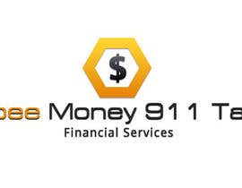 nº 4 pour Logo for Ebee Money 911 par only4logo