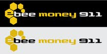 Contest Entry #25 for Logo for Ebee Money 911